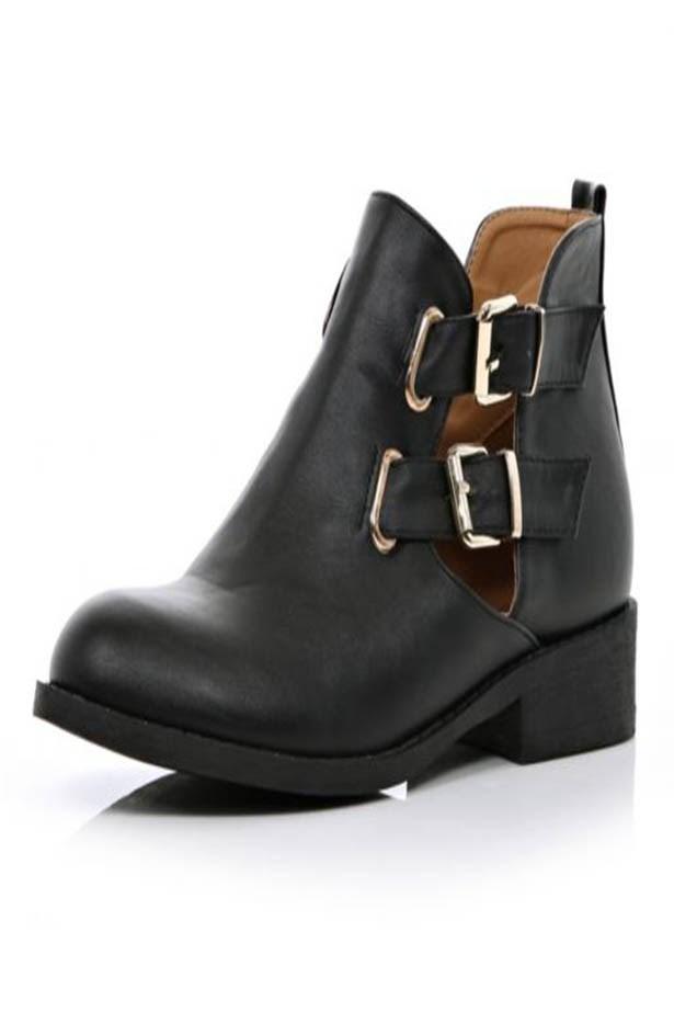 Boots, $70, River Island, au.riverisland.com