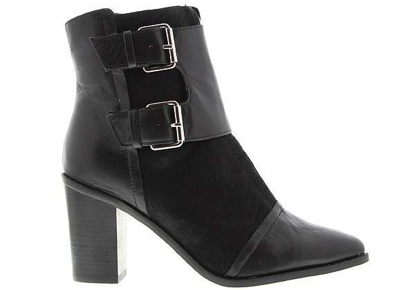 Heeled boots, $219.95, Tony Bianco, tonybianco.com.au