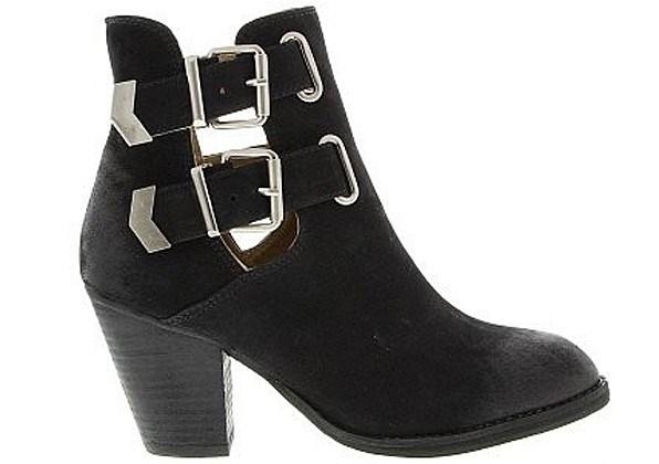 Cowboy boots, $189.95, Tony Bianco, tonybianco.com.au