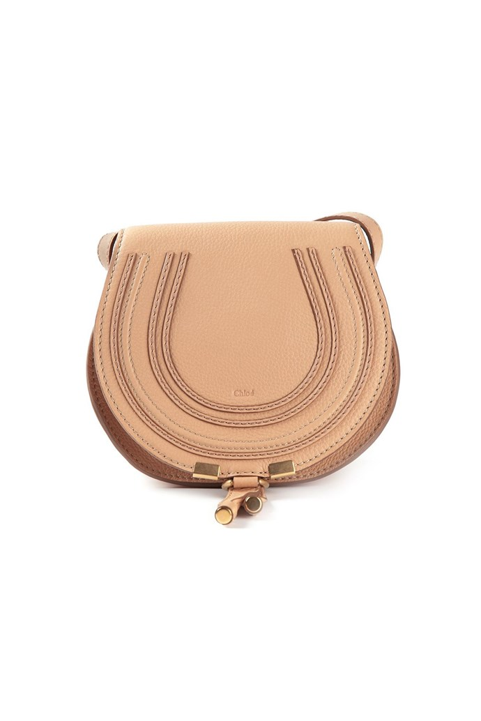 "Bag, $636, Chloé, <a href=""http://www.farfetch.com/"">farfetch.com</a>"