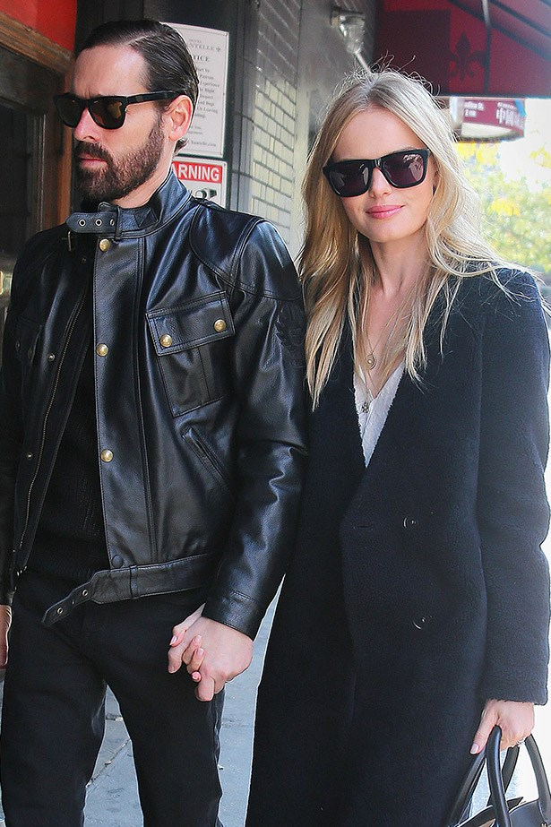 Kate Bosworth is reportedly selling her bachelorette pad so she and husband Michael Polish can look for a new home together.