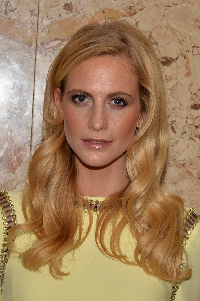 <strong>THE NEW GLAMAZON (LONG AND LENGTHY)</strong><BR><BR> Poppy Delevingne