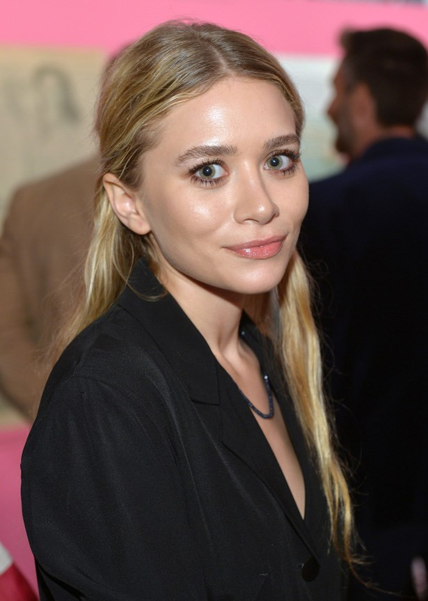 """<strong>Ashley Olsen's eyes</strong><br> Ashley Olsen's (AKA """"celebrity most likely to inspire an anime character"""" ) eyes are by far her best feature - they're big and expressive, and she will enhance them even further by going easy on the eyeliner, instead using a soft smokey eyeshadow, illuminator on her brow bone and giving her lashes a good curl."""