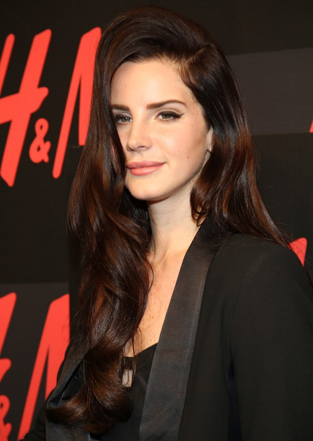 <strong>Lana Del Rey's lips</strong><br> Surgically enhanced or not, you can't deny that Lana's pillowy pout is a key part of her whole sultry persona.