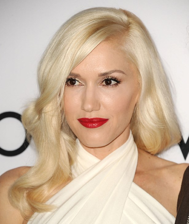 <strong>Gwen Stefani's skin</strong><br> Whatever it is Gwen Stefani is using on her skin, we want in; the woman does not age. Instead of going down a super-matte path, like so many other celebrities, the 44-year-old singer prefers to let her natural skin texture do the talking in the form of dewy, light foundations. Runner up feature: the crazy/amazing condition of her bleached hair.