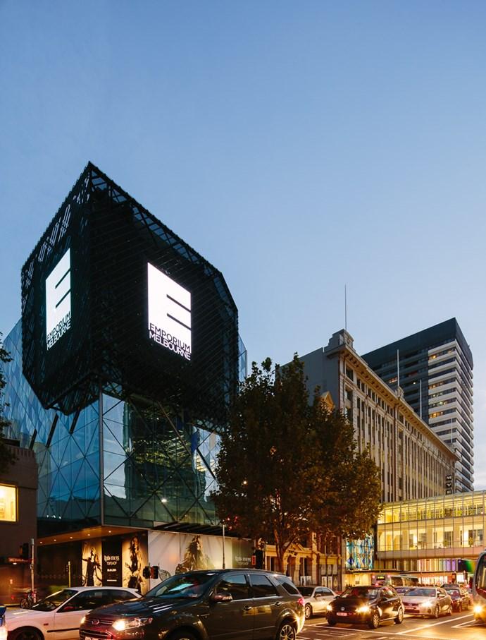 The Melbourne Emporium