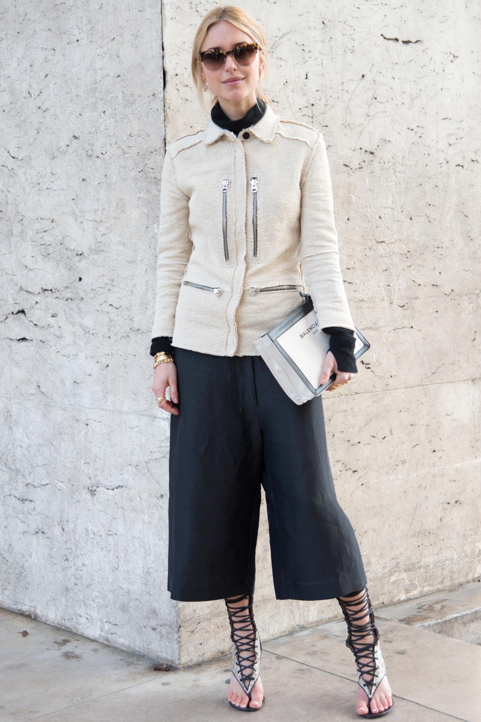 How To Emulate Pernille Teisbaek S Effortless Danish Style