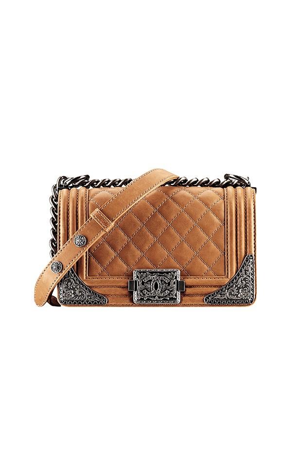 Bag, $6,360, Chanel, 1300 242 635