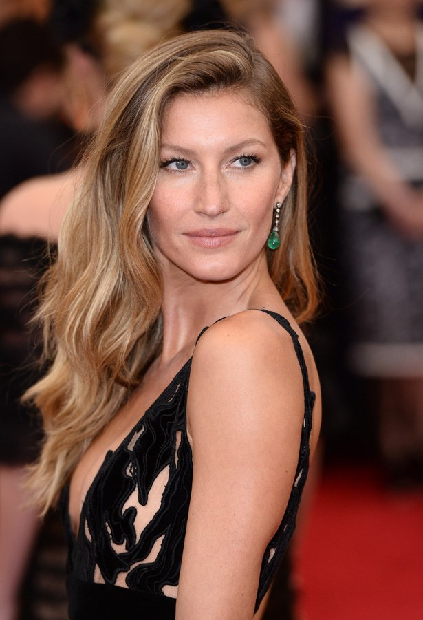 <strong>1.Gisele Bündchen</strong> <br> Earnings: $47 million <br>