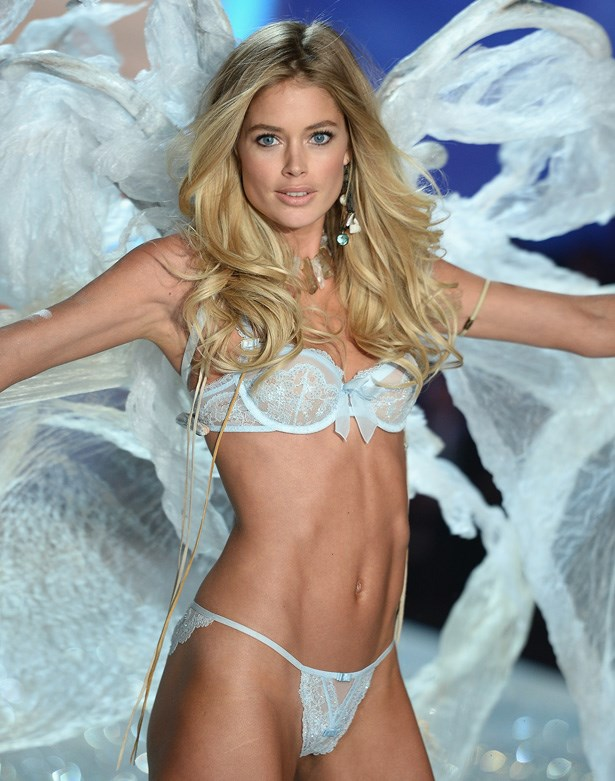 <strong>2. Doutzen Kroes</strong> <br> Earnings: $8 million