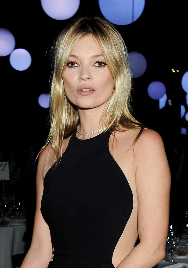 <strong>4.Kate Moss </strong> <br> Earnings: $7 million