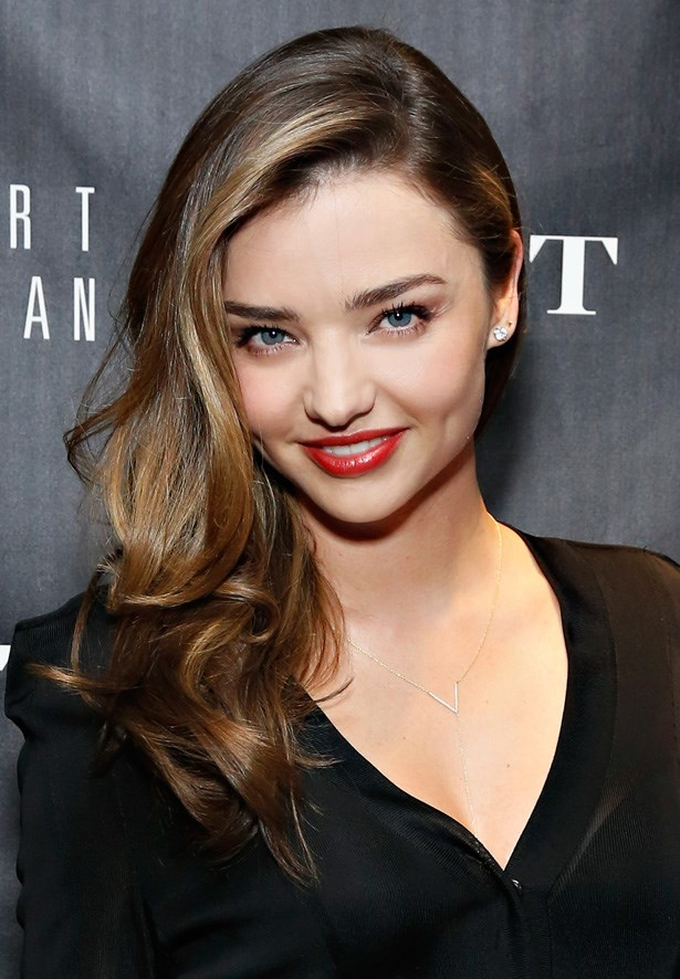 <strong>6.Miranda Kerr </strong> <br> Earnings: $7 million