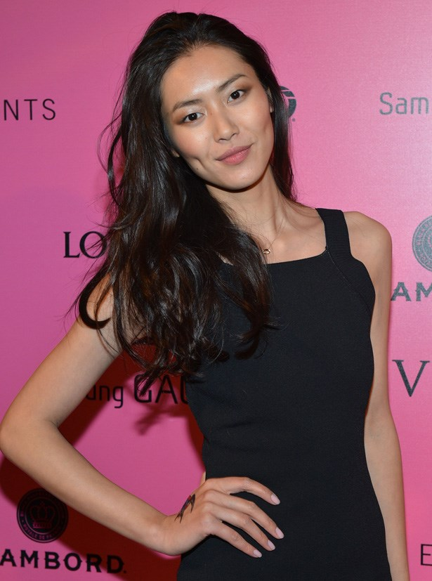 <strong>7. Liu Wen</strong> <br> Earnings: $7 million