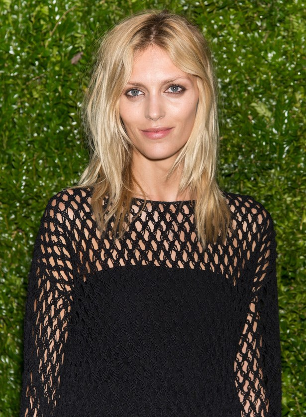 <strong>14. Anja Rubik</strong> <br> Earnings: $3.5 million