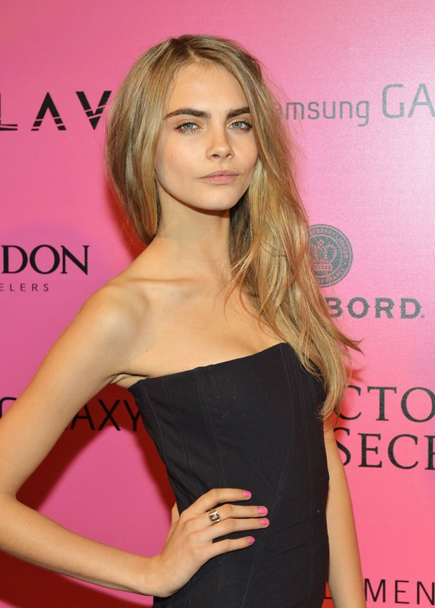 <strong>15. Cara Delevingne</strong> <br> Earnings: $3.5 million