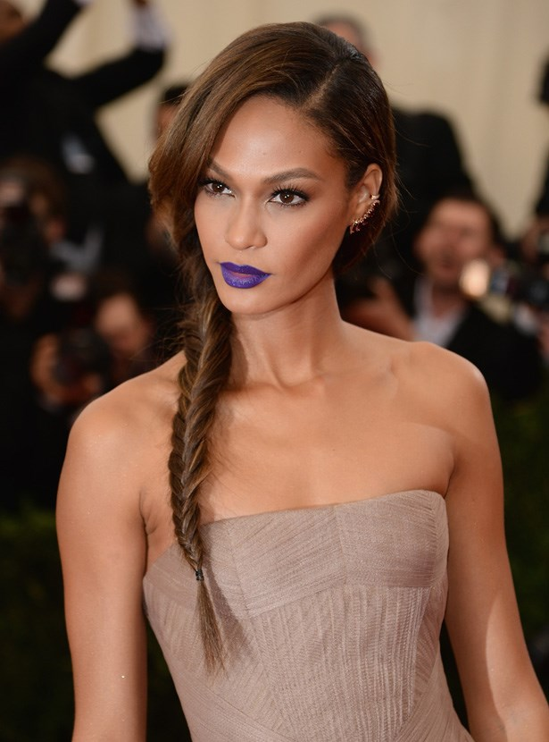 <strong>17. Joan Smalls</strong><br> Earnings: $3 million