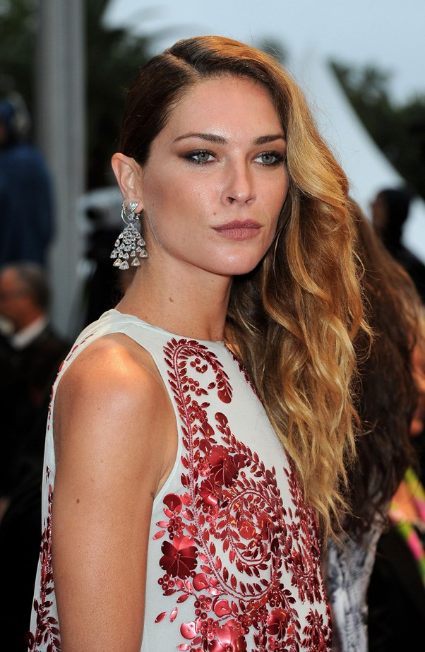 <strong>18. Erin Wasson </strong> <br> Earnings: $3 million