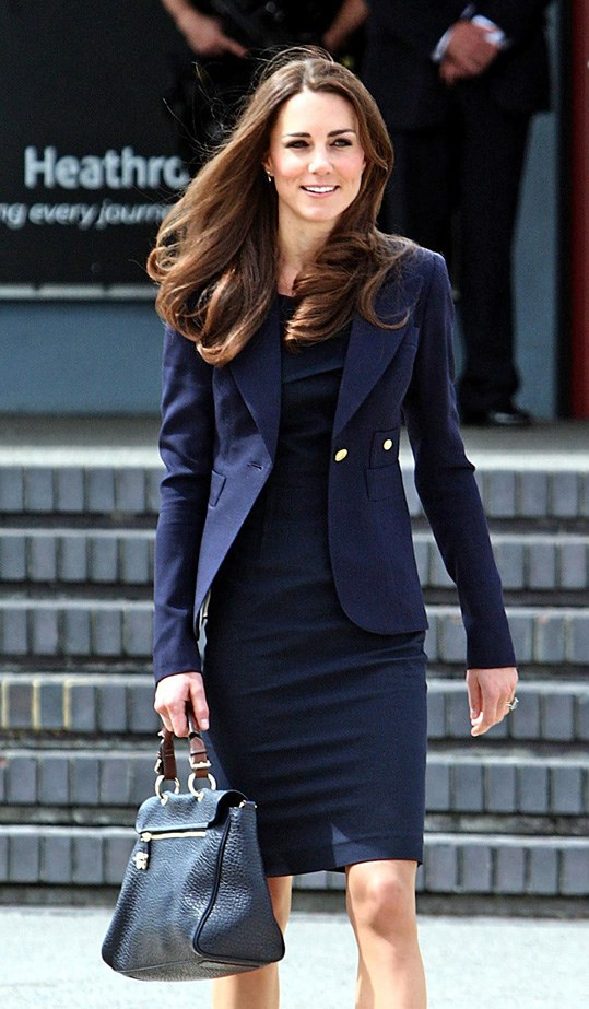 <strong>Catherine, Duchess of Cambridge</strong>