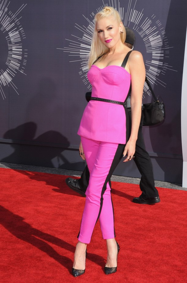 Gwen Stefani in L.A.M.B