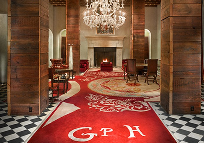 "<strong>New York <br> Gramercy Park Hotel <br></strong> Stop looking and just book… this hotel is artistic, fashionable, stylish, seductive and a little rock 'n' roll.  Located in the heart of NYC, it's within walking distance of the shopping, food and bars of SoHo and the hip East Village or, if you like your cocktails in even closer range, it has its own rooftop bar. The Gramercy Park Hotel first opened in 1925 and has turned down the sheets to everyone from Humphrey Bogart to John F. Kennedy, as well as rock royalty including The Beatles, Bob Dylan, U2 and Keith Richards – and new-generation stars including Lady Gaga, Rihanna and Kanye West.  As well as musical talent, the hotel also has a money-can't-buy art collection on high rotation, with masterpieces by Andy Warhol, Jean-Michel Basquiat, Damien Hirst, Keith Haring and Richard Prince.<strong><a href=""http://www.gramercyparkhotel.com/""> www.gramercyparkhotel.com </a></strong>"