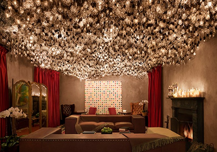 "<strong><strong>New York <br> Gramercy Park Hotel<br> <a href=""http://www.gramercyparkhotel.com/"">www.gramercyparkhotel.com</a> </strong></strong>"
