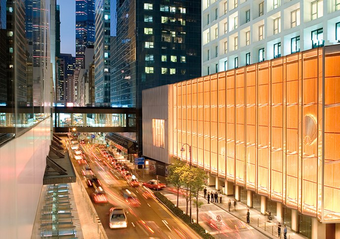 "<strong><strong>Hong Kong<br> The Landmark Mandarin Oriental<br></strong></strong> This metropolis is fast becoming one of Australia's favourite shopping stopover destinations and with department stores like Lane Crawford housing a smorgasbord of It-buys, foodie hotspots and stylish bars overlooking the sparkling harbour – it's no wonder.  If you've never been to Hong Kong, the two best places to stay are Central or Tsim Sha Tsui in Kowloon. Our favourite place to check in? The Landmark Mandarin Oriental in the Central district, a prime location adjoining Hong Kong's most prestigious shopping mall, The Landmark. <strong><a href=""http://www.mandarinoriental.com/landmark/"">www.mandarinoriental.com/landmark </a></strong>"