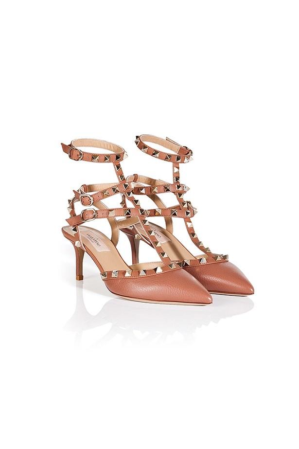 "Rockstud heels, $989, Valentino, <a href=""http://www.stylebop.com/au/product_details.php?id=547822"">stylebop.com</a>"