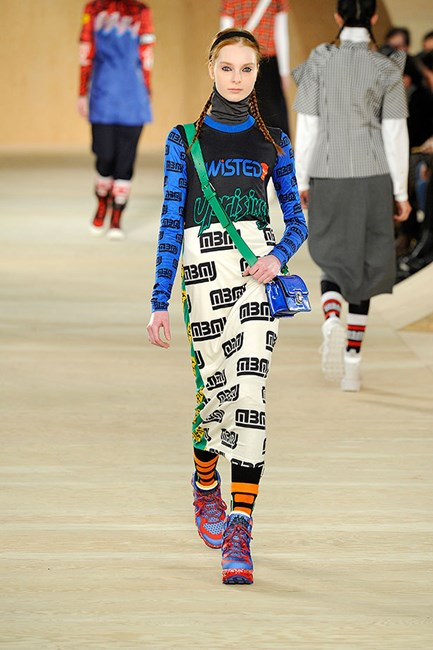 Marc by Marc Jacobs AW14-15