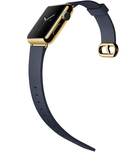 Đồng hồ iWatch - Khi công nghệ và thời trang gặp nhau ảnh 4