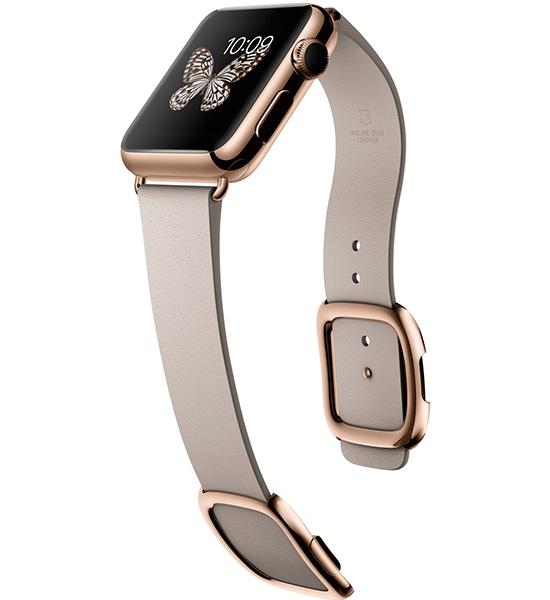 Đồng hồ iWatch - Khi công nghệ và thời trang gặp nhau ảnh 5