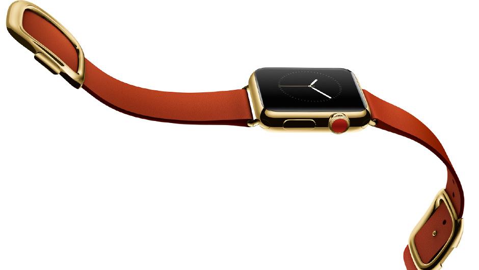 Đồng hồ iWatch - Khi công nghệ và thời trang gặp nhau ảnh 3