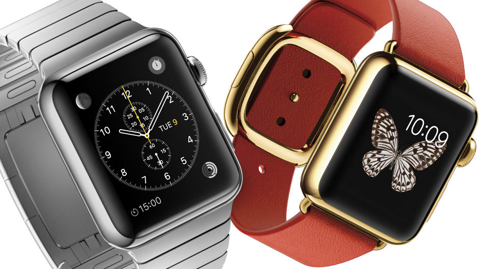 Đồng hồ iWatch - Khi công nghệ và thời trang gặp nhau ảnh 2