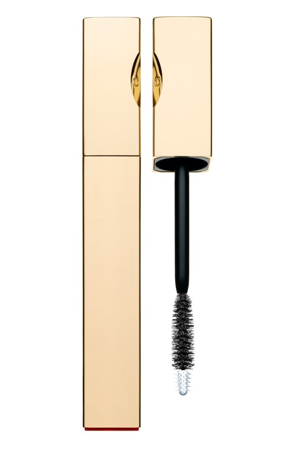 <p><strong>Instant Definition Mascara </strong> <p/> <p>A 2-in-1 brush combines a classic fibre brush with a pointed end to reach every lash from the base to the tip.<p/> <p> <em>$38, Clarins, 02 9663 4277</em><p/>