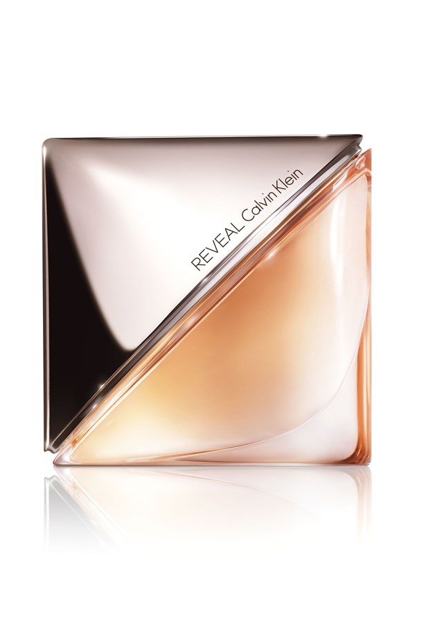 <p><strong>Reveal</strong><p/> <p>Notes of raw salt and pink pepper give this fragrance an unexpected freshness, contrasted with base notes of sandalwood and orris to create a new fragrance category - the Solar Oriental.  <p/> <p> <em>$120 for 100mL, Calvin Klein, 1800 812 663</em><p/>