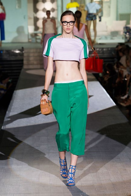 Dsquared2 Spring Summer 2015