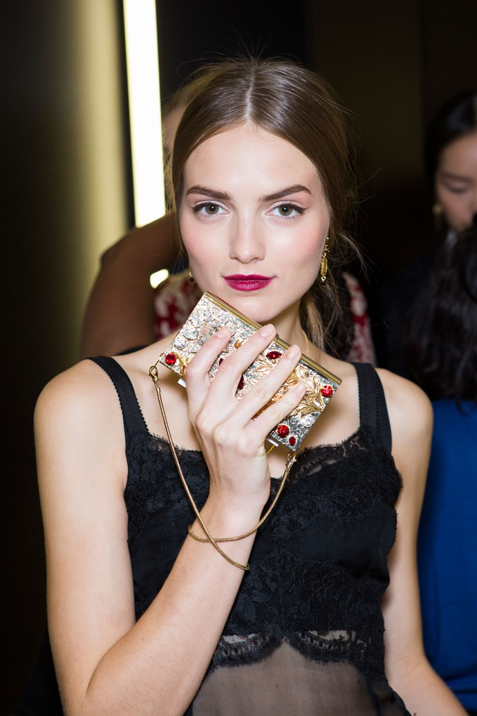 The best nails from Spring Summer 15