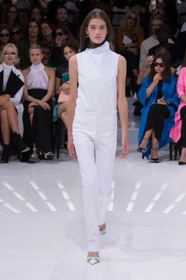 Dior Spring Summer 2015
