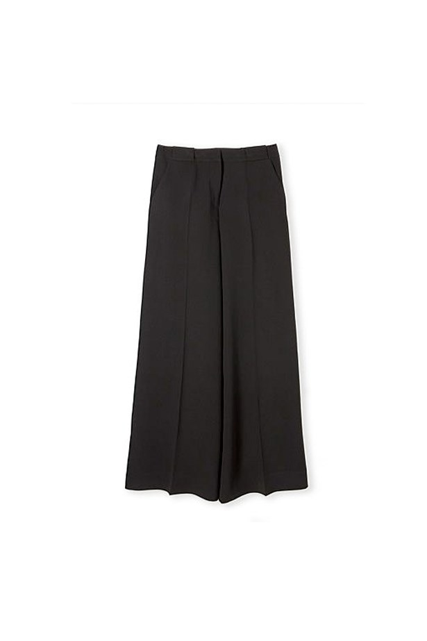 "Pants, $179, Country Road, <a href="" http://www.countryroad.com.au/shop/woman/clothing/pants/60168734/Palazzo-Pant.html"">countryroad.com.au </a>"