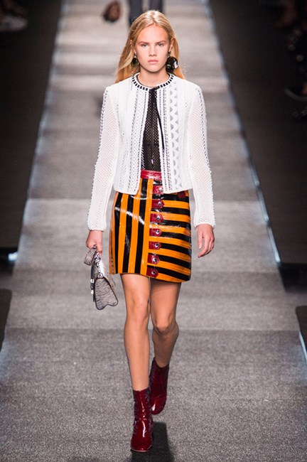 Louis Vuitton Spring Summer 2015