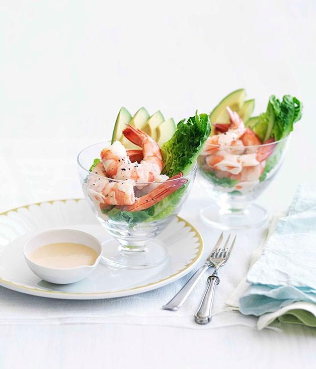 recipe: prawn and avocado cocktail [39]