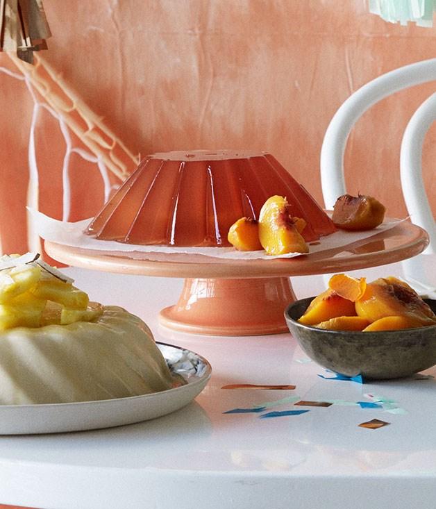 Jelly Recipe :: Gourmet Traveller