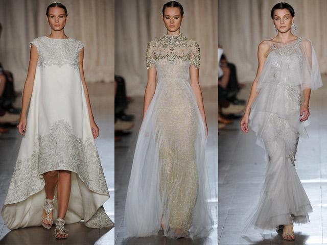 Georgina Chapman on Blake Lively's wedding dress : Harper's BAZAAR