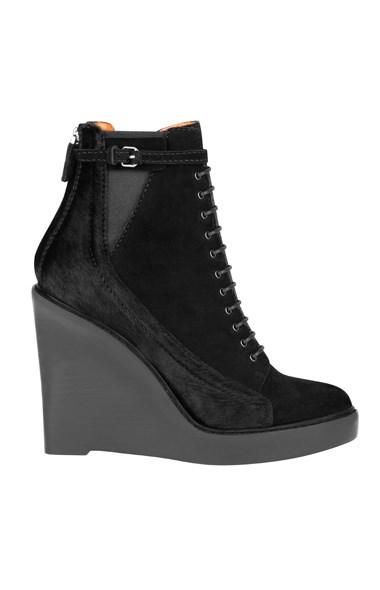 The top 10 winter heels
