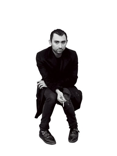 FASHION: 11. Nicola Formichetti. This Japan-born stylist was already a star on the indie magazine circuit as an editor at V Magazine, Dazed & Confused and Another Magazine before he was made famous as Lady Gaga's stylist. 2011 is set to be huge for him, as he assumes creative directorship of that esteemed arbiter of 1980s fashion, Thierry Mugler. – ZW