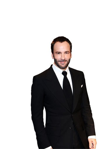 FASHION: 15. Tom Ford. After heralding the sex-sells aesthetic at Gucci, then directing the Academy Award-nominated A Single Man, Tom Ford launched his long-awaited womenswear collection for S/S 2011. Unfortunately, as we go to print, images still haven't been released. – ZW