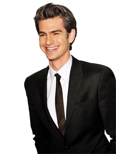 ACTORS: 18. Andrew Garfield You might not know his name yet but by the end of 2011 you certainly will. He impressed with his performance in the zeitgeist film of 2010, The Social Network, and has now replaced Tobey Maguire as Spider-Man. A megastar in the making. – LH