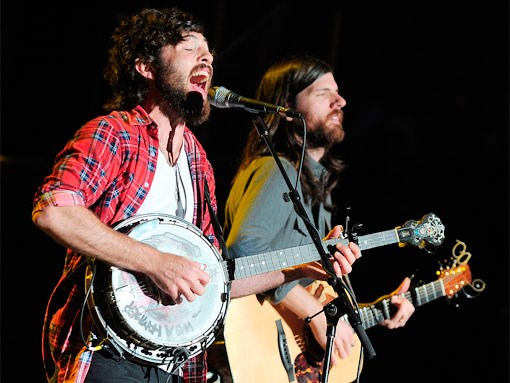 "MUSIC: 70–71. The Avett Brothers. Yes, they're real brothers, and to rock'n'roll fans who don't balk at banjos and beards, Scott and Seth Avett are the real deal. Their raucous ""punkgrass"" shows are that rare thing for a hipster band — fun. – TL"
