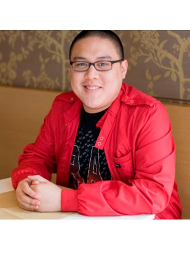FOOD: 86. Dan Hong. Whether it's making a fried chicken and foie gras tribute to the life and death of Biggie Smalls or opening the Momofuku-alike Ms G's, Dan Hong stands proud in the Sydney young chef set for matching big talk with even bigger things on the plate. – PN