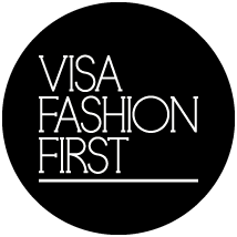 Visa Fashion First Logo