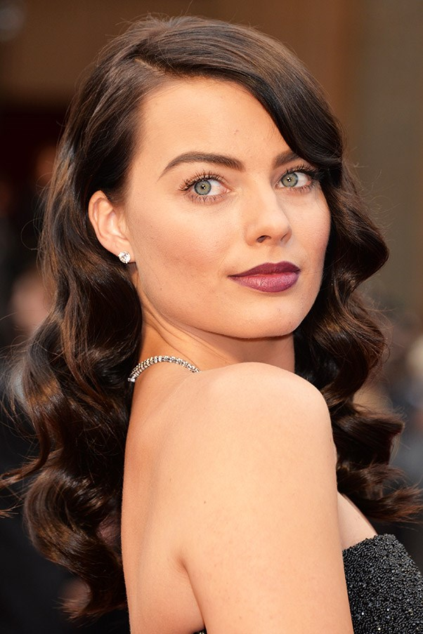 Beauty trends at the Oscars 2014